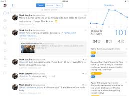 tweetbot 4 for ios adds redesigned ipad ui and new activity view availability