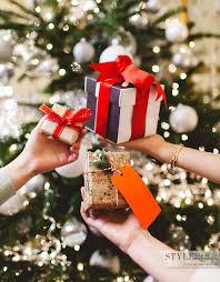 15 полезных и стильных подарков на Новый год для нее ...