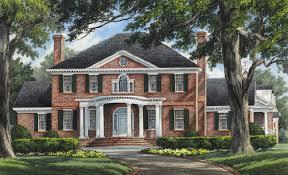 William E Poole Designs   Fair OaksFloor Plan