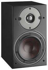 <b>Полочная акустическая</b> система <b>DALI</b> OBERON 1 — купить по ...
