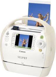 <b>Canon</b> SELPHY ES40 - <b>описание</b>, характеристики, тест, отзывы ...