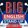 The <b>Big</b> English <b>Stand</b>-<b>up</b> Show's stream on SoundCloud - Hear the ...