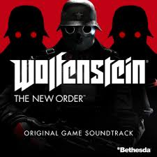 Wolfenstein: The <b>New</b> Order (<b>саундтрек</b>) - Wolfenstein: The <b>New</b> ...