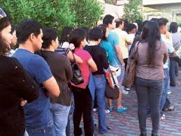 Image result for falling in line in philippine embassy