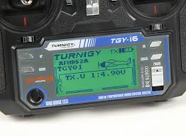 <b>6</b>-<b>ти канальная аппаратура</b> Turnigy TGY-i6 AFHDS с ...