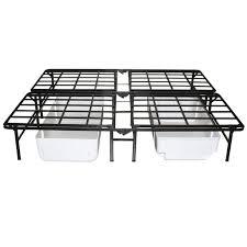 Elite Metal Platform Bed Our Grade 93