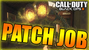 patch job shadows of evil daily challenge black ops zombies patch job shadows of evil daily challenge black ops 3 zombies gameplay