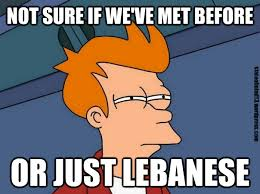 Lebanese Memes: Lebanese Hospitality | A Separate State of Mind ... via Relatably.com