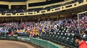 Game Day USA - Disney <b>New Year's Baseball</b> Classic Opening...