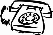 Bildergebnis für telefonsymbol
