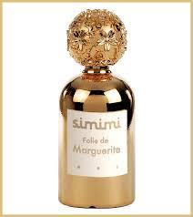 <b>Folie de Marguerite</b> by <b>Simimi</b> Scents | Niche Perfumes