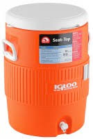 <b>Igloo 10</b> Gallon Seat Top (00042021) – купить термобокс ...