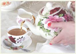 The Tea Room Business Plan Basic Concepts   Home Business Ideas