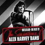 Delilah: The Best of Alex Harvey