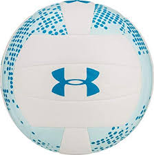 Under Armour 295 Sand/Beach Volleyball : Sports ... - Amazon.com