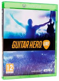 <b>Guitar Hero</b> Live купить по цене 4990 на Яндекс.Маркете