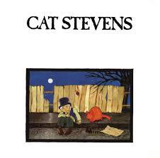 <b>Teaser</b> And The Firecat by Yusuf / <b>Cat Stevens</b> on Spotify