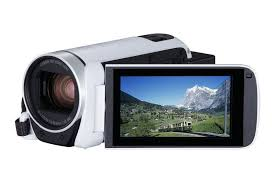 Canon <b>LEGRIA HF</b> R806 - <b>Видеокамеры</b> - <b>Canon</b> Russia