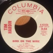 <b>Tim Hardin</b> - <b>Bird</b> On The Wire (1971, Vinyl) | Discogs