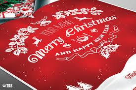 christmas menu template v6 by thats design store thehungryjpeg com