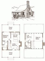 Cabin floor plans  Floor plans and Cabin on Pinterest