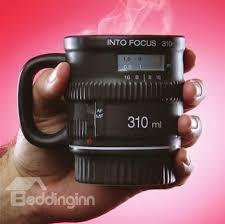 <b>New Arrival High Quality</b> Creative Ceramic Camera Coffee Mug ...