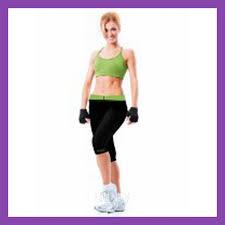 <b>Леггинсы для похудения</b> «body shaper» <b>Bradex</b> KZ 0224, цена ...