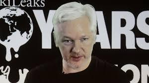 wikileaks says assange s internet link was severed by state party wikileaks says assange s internet link was severed by state party fox news