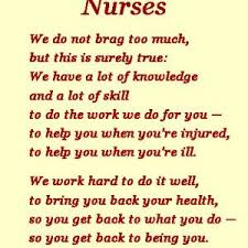 Quotes on Pinterest | Nurse Quotes, Nurses and Being A Nurse via Relatably.com