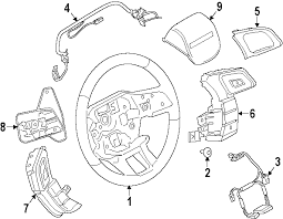 parts com® land rover switch steerin partnumber lr047487 on land rover cruise control diagram