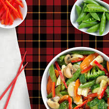 leeann chin home facebook image contain food