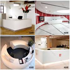 china factory hot sales office reception desk counter china ce approved office furniture reception desk
