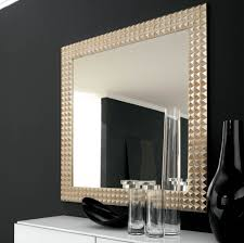 Mirrors For Walls In Bedrooms Mirrors That Mirror Your Style Mirror Walls Wall Mirror Design
