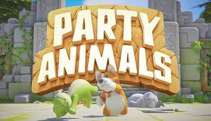 <b>Party Animals</b> on Steam