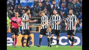 Juventus loses 3-2 at Sampdoria ahead of Barcelona clash | KIRO-TV