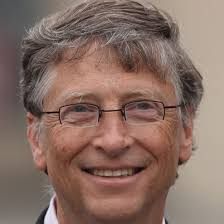 Bill Gates - Microsoft windows 8 - Bill-Gates