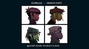 <b>Gorillaz</b> - Every Planet We Reach - <b>Demon</b> Days - YouTube