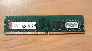 Обзор от покупателя на Оперативная <b>память Kingston</b> DDR4 ...
