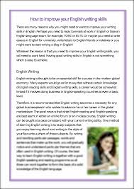 writing skills pdf improving english writing skills how to this is the end of the preview sign up to access the rest of the document