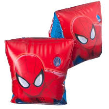 <b>Нарукавники</b> для плавания <b>BESTWAY</b> 98001EU Spider-Man ...