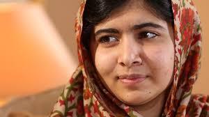 Malala-Yousafzai - Malala-Yousafzai