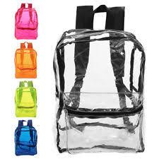 <b>Clear PVC</b> Bags & Handbags for Women   eBay
