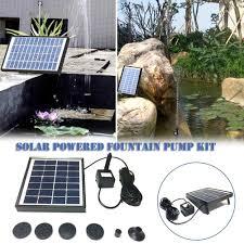 1.2/1.4W Mini <b>Solar Garden Fountain</b> Pump <b>Solar Garden Fountains</b> ...