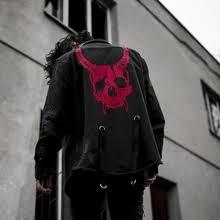 Buy <b>denim jacket men</b> and get free shipping on AliExpress