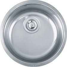 <b>Кухонная мойка FRANKE RAX</b> 610-38 3,5'', D 43, б/вып купить в ...