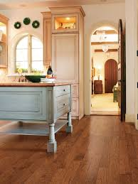 Laminate For Kitchen Floors Laminate Flooring In The Kitchen Hgtv