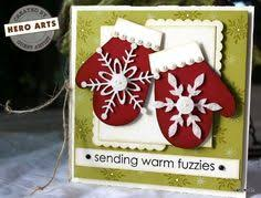 Image result for hero arts holiday mittens