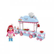 <b>Rainbow Ruby Игровой набор</b> Кафе на колёсах - Акушерство.Ru
