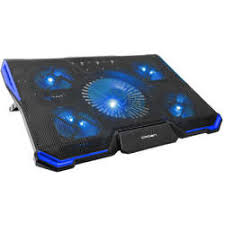 Подставка охлажд. <b>Crown CMLS</b>-<b>k331</b> BLUE для ноутбука до 19 ...