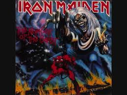 <b>Iron Maiden</b> - Hallowed Be Thy Name (Studio Version) - YouTube